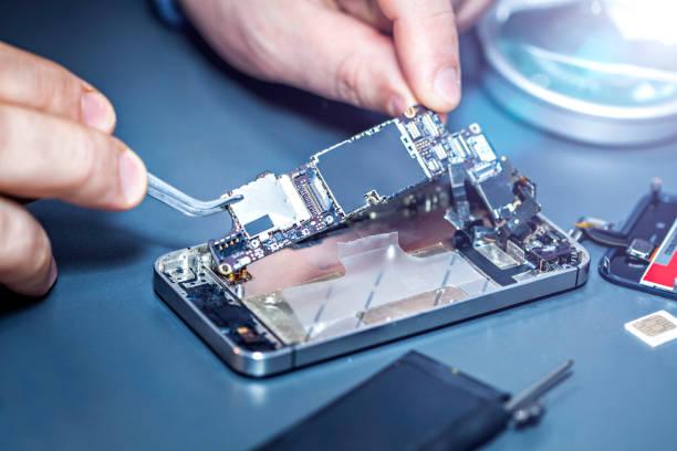 voordelige iPhone reparatie in Delft